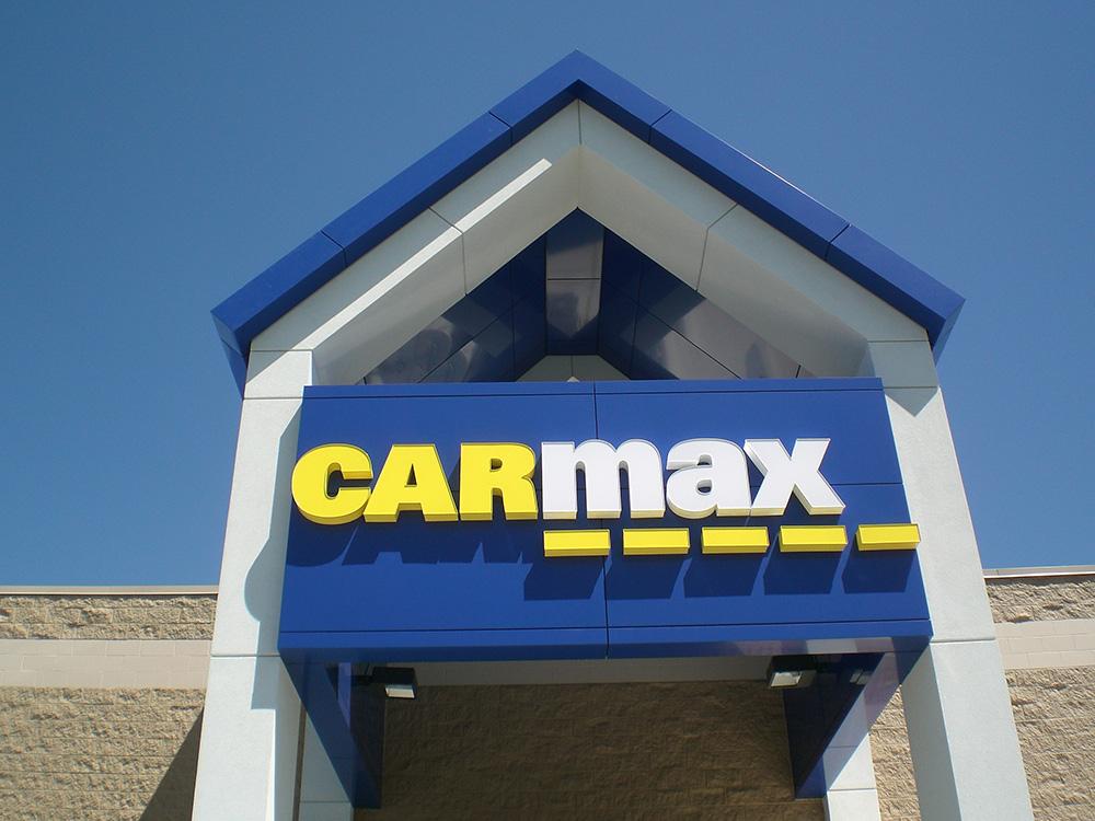 Carmax - Spokane, WA