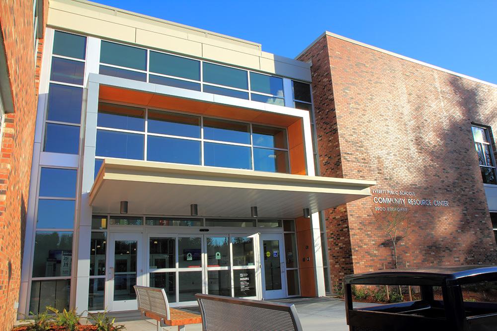 Everett Public Schools - Everett, WA