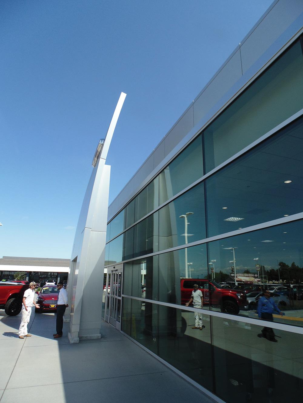 Future Ford - Clovis, CA