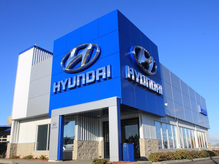 Hyundai Of Everett - Everett, WA
