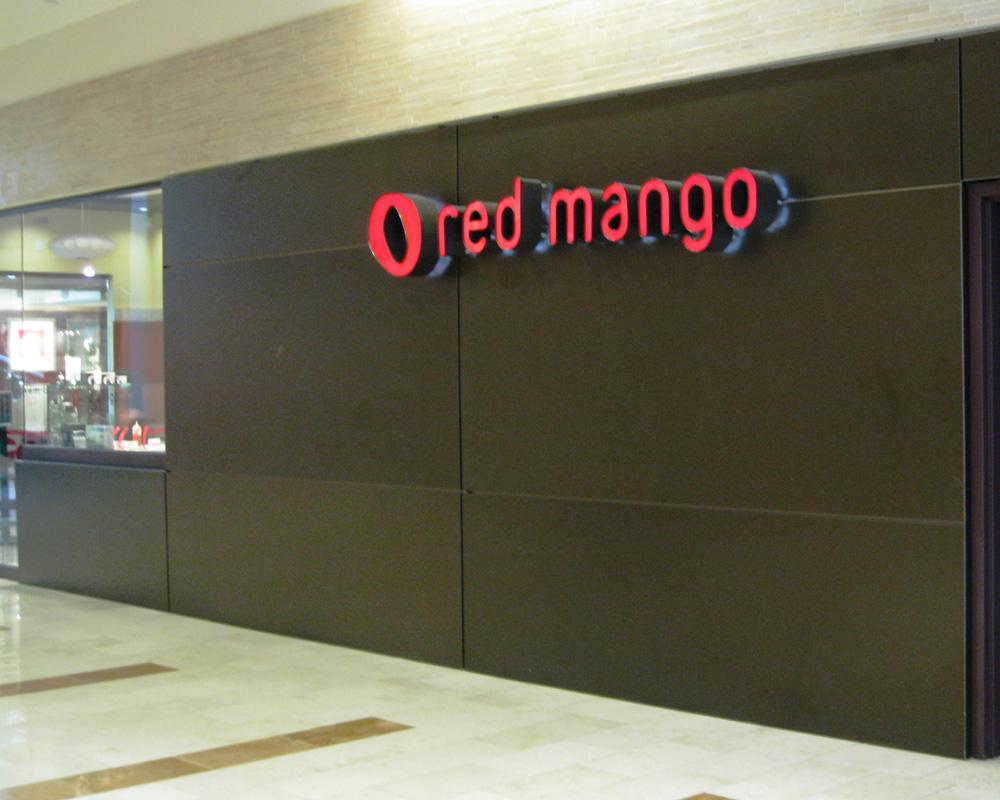 Bellevue, WA - Red Mango