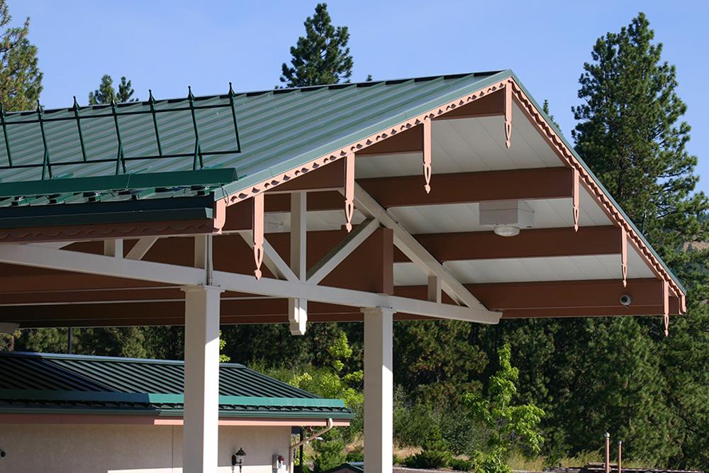 Leavenworth WA Safeway