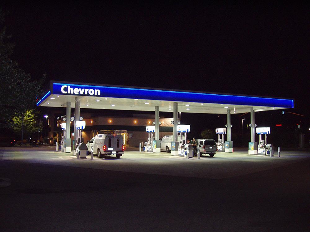 San Ramon, CA - Chevron