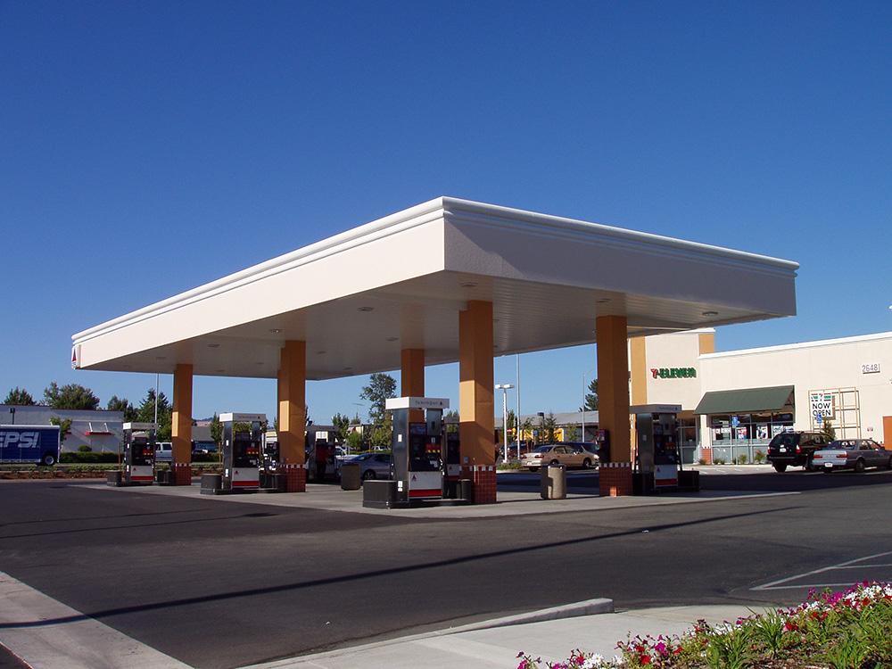 Santa Rosa, CA - 7-Eleven